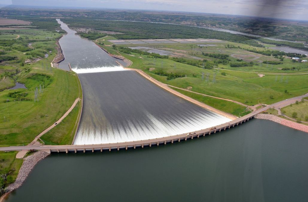 U.S. Army Corps of Engineers: Missouri River reservoir system prepared for 2021 runoff season