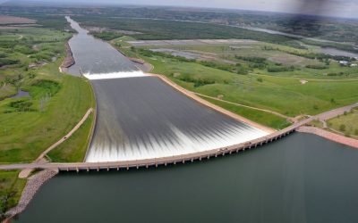 U.S. Army Corps of Engineers: Missouri River reservoir system prepared for 2021 runoff season
